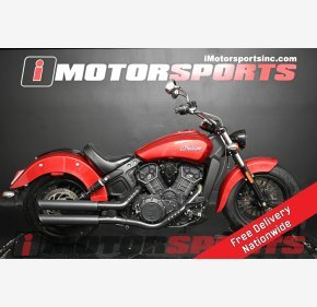 2019 Indian Scout Sixty ABS for sale 201068860