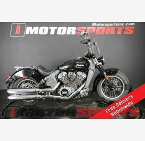2019 Indian Scout Scout ABS Icon for sale 201068911