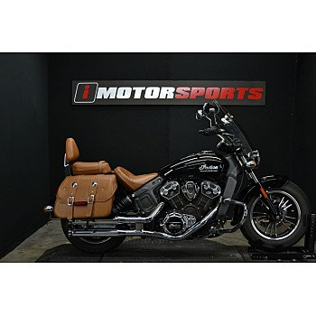 2019 Indian Scout for sale 201087410