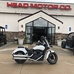2019 Indian Scout Sixty ABS for sale 201095287