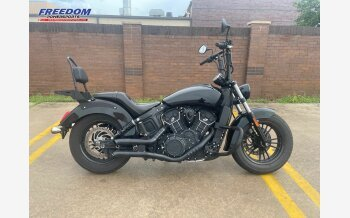 2019 Indian Scout Sixty for sale 201102082