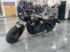 2019 Indian Scout Bobber ABS for sale 201161297