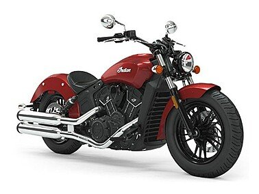 2019 Indian Scout Sixty ABS for sale 201168336