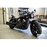 2019 Indian Scout Bobber ABS for sale 201169982