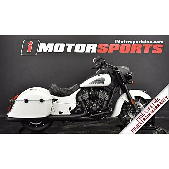2019 Indian Springfield for sale 200628080