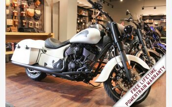 2019 Indian Springfield for sale 200641301