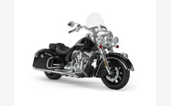 2019 Indian Springfield for sale 200657759