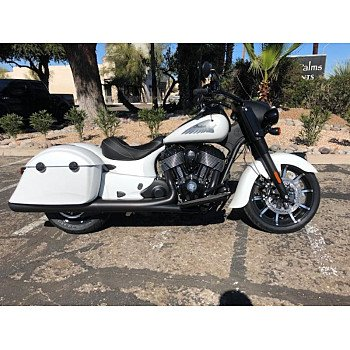 2019 Indian Springfield for sale 200662258