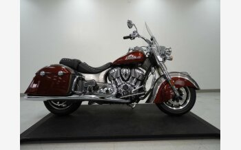 2019 Indian Springfield for sale 200663074