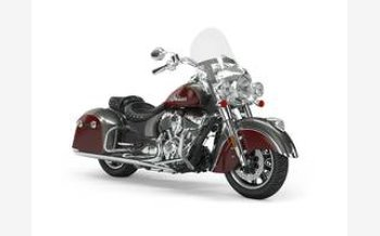 2019 Indian Springfield for sale 200666748