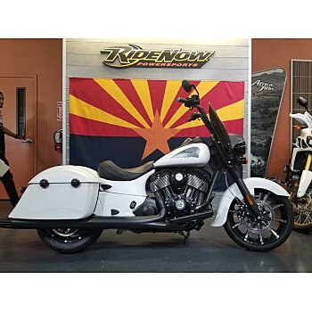 2019 Indian Springfield for sale 200670522