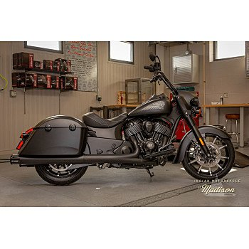 2019 Indian Springfield for sale 200632025