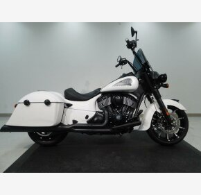 2019 Indian Springfield for sale 200634418