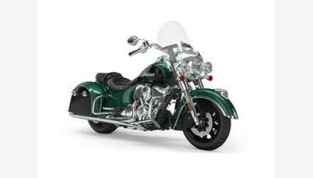 2019 Indian Springfield for sale 200635076