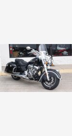 2019 Indian Springfield for sale 200649745
