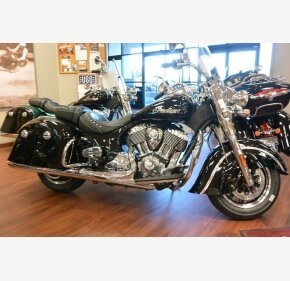 2019 Indian Springfield for sale 200661769