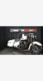 2019 Indian Springfield for sale 200674518