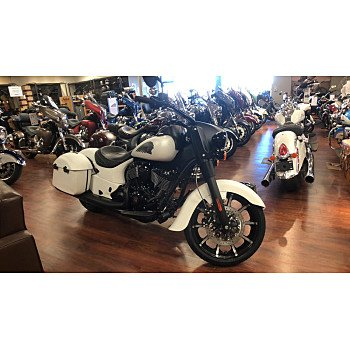 2019 Indian Springfield for sale 200678157