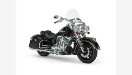 2019 Indian Springfield for sale 200689202