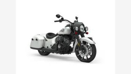2019 Indian Springfield for sale 200689204