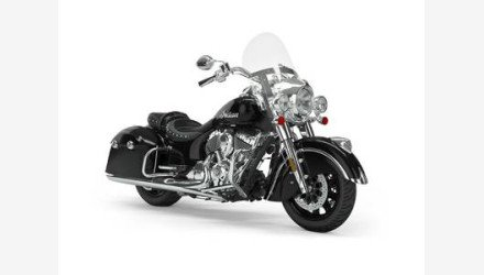 2019 Indian Springfield for sale 200699002