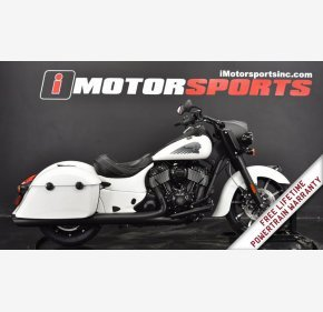 2019 Indian Springfield for sale 200699011
