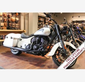 2019 Indian Springfield for sale 200699438