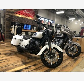 2019 Indian Springfield for sale 200701799