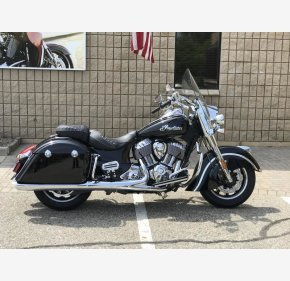 2019 Indian Springfield for sale 200702300