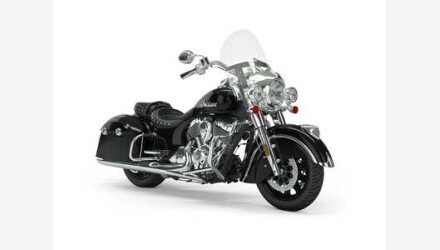 2019 Indian Springfield for sale 200704568