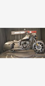 2019 Indian Springfield for sale 200705242