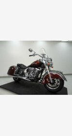 2019 Indian Springfield for sale 200709042