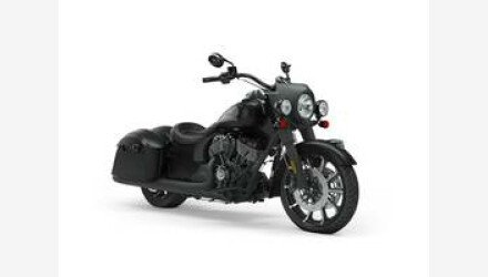 2019 Indian Springfield for sale 200712500