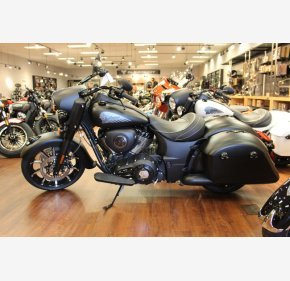 2019 Indian Springfield for sale 200754184