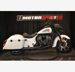 2019 Indian Springfield for sale 200766137