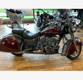 2019 Indian Springfield for sale 200789381
