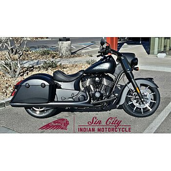 2019 Indian Springfield for sale 200793219
