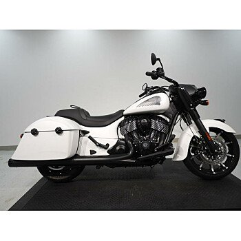 2019 Indian Springfield for sale 200794588