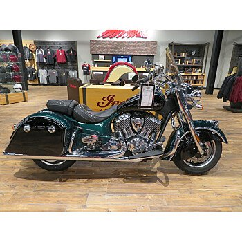 2019 Indian Springfield for sale 200824016