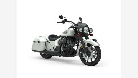 2019 Indian Springfield for sale 200824776