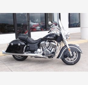 2019 Indian Springfield for sale 200829338