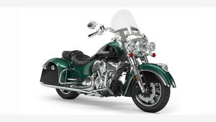2019 Indian Springfield for sale 200829723