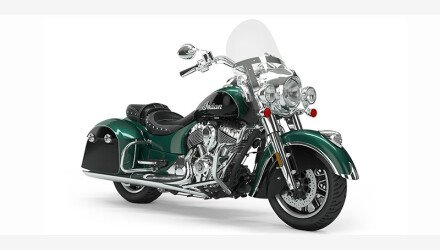 2019 Indian Springfield for sale 200830547