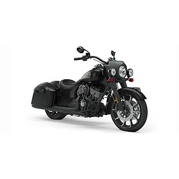 2019 Indian Springfield for sale 200830548