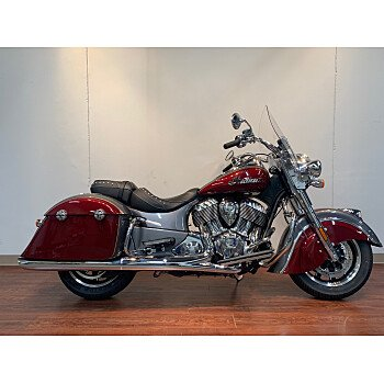 2019 Indian Springfield for sale 200835665