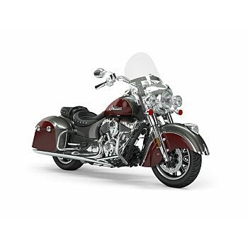 2019 Indian Springfield for sale 200889299
