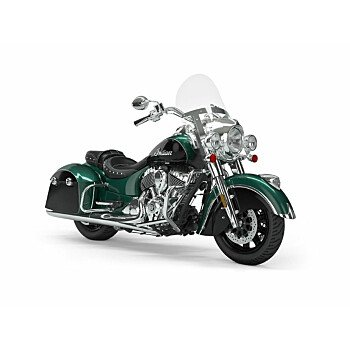 2019 Indian Springfield for sale 200889300