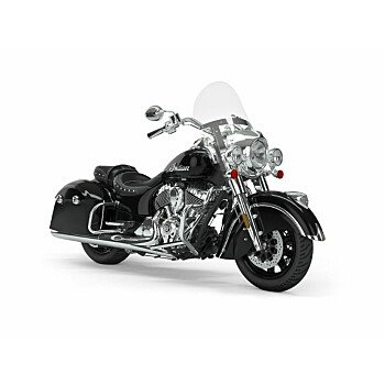 2019 Indian Springfield for sale 200889302