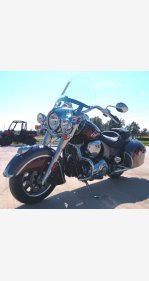 2019 Indian Springfield for sale 200925617