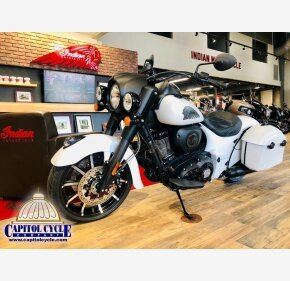 2019 Indian Springfield for sale 200930810
